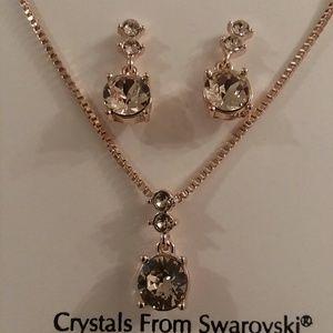 Nine West Crystals From Swarovski